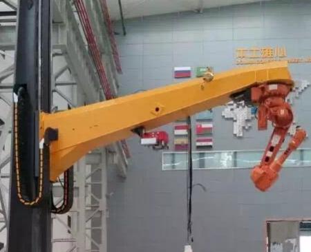 郑州机器人