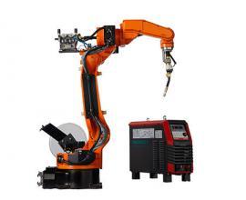 郑州机器人自动化设备