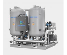 压缩热吸附式干燥机PHCL(E)