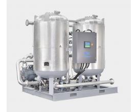 压缩热吸附式干燥机PHC(E)
